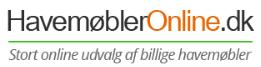 HavemøblerOnline.dk