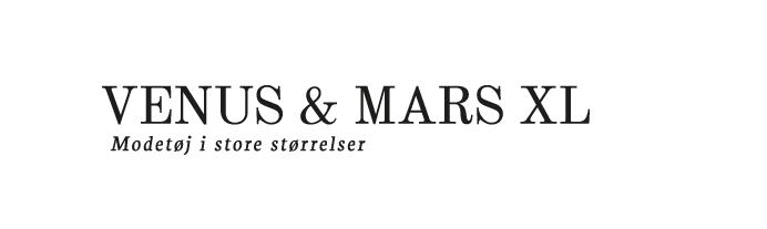 bbad3bc30d50 Hos Venus   Mars XL finder du et stort udvalg af smart modetøj i store  størrelser. Der findes mange forskellige typer af tøj og mærker af plus  size ...